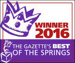 Best of The Springs 2016