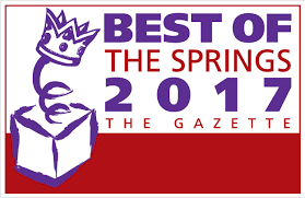 Best of The Springs 2017