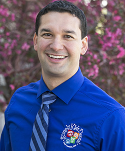 Pediatric Dentist Dr. Sean Vostatek in Colorado Springs, CO